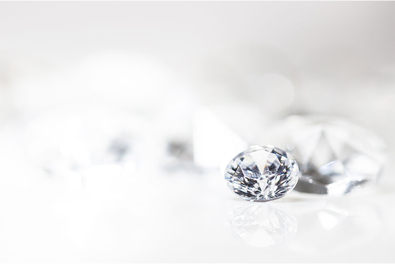 Interesting facts about diamonds