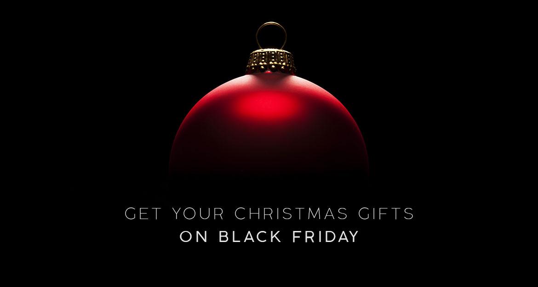 Black Friday | Christmas