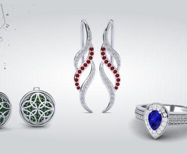 Platin Jewellery