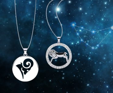 Capricorn Necklaces