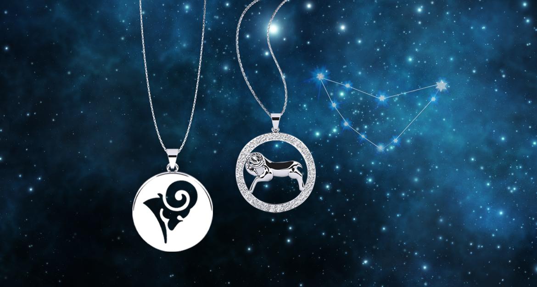 Capricorn Necklaces