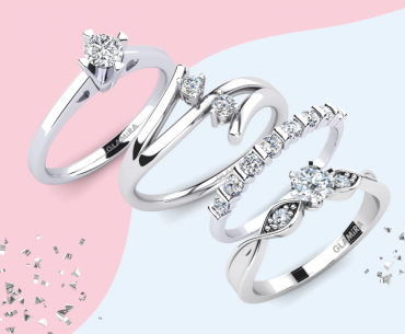engagement ring styles