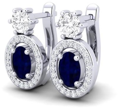 Sapphire Earring Glamira