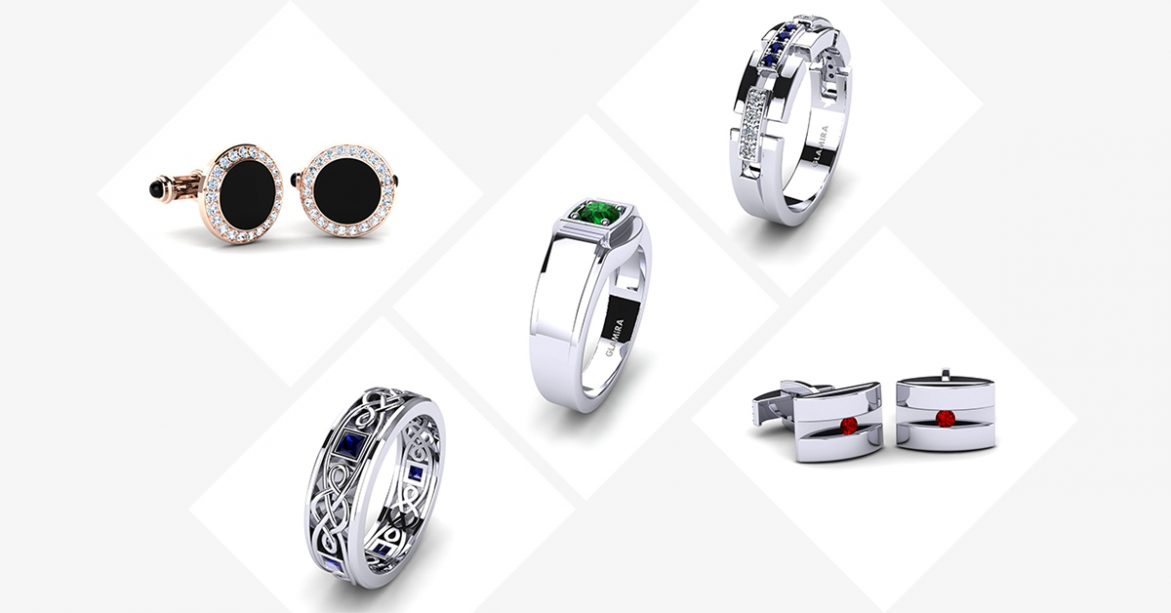 Best Father's Day Jewelry Gifts Part 1
