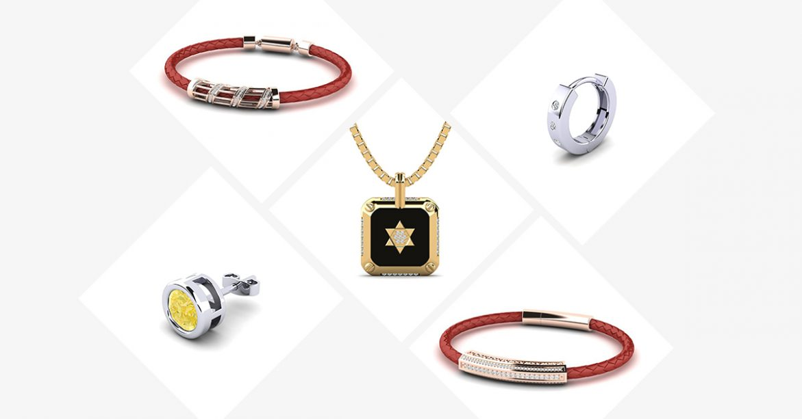 Best Father's Day Jewelry Gifts Part 2