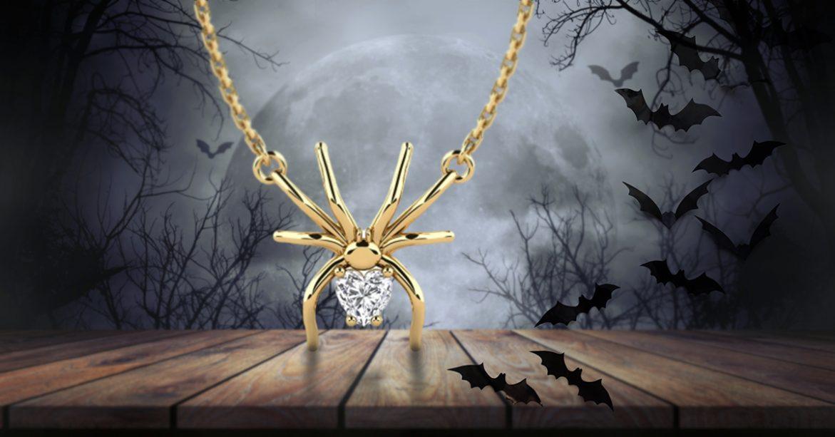 Halloween Jewelry 2020